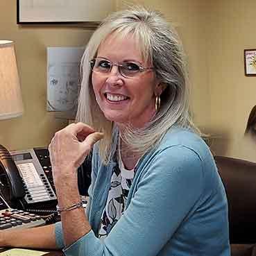 Sharon Mauldin